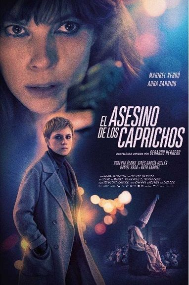 Avant Premiere του ισπανικού θρίλερ «Οι δολοφόνοι του Γκόγια» στο Cine Άλιμος