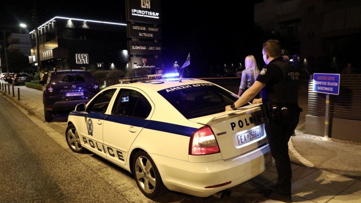 Το «πλούσιο» εγκληματικό παρελθόν του 50χρονου που πυροβολήθηκε στη Βάρη