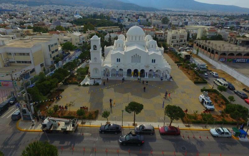 21 Σεπτεμβρίου η τελετή αδελφοποίησης του Δήμου Αλίμου με τον Δήμο Κυθήρων