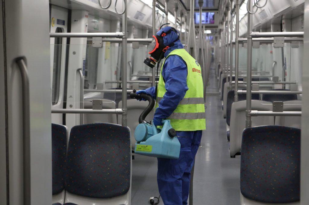 Ολες οι αλλαγές στα δρομολόγια μετρό, λεωφορείων και τρόλεϊ -Για να αποφευχθεί ο συνωστισμός