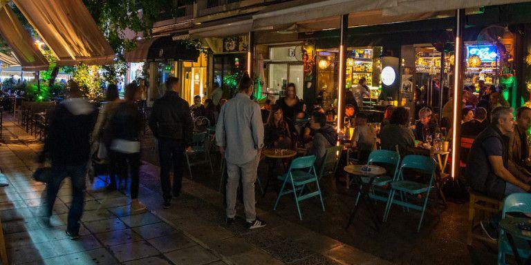 Τα νέα μέτρα της κυβέρνησης για τον κορωνοϊο -Μάσκα σχεδόν παντού, τέλος τα πανηγύρια και οι όρθιοι στα μπαρ