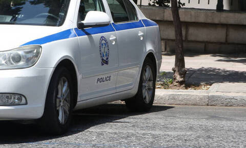 Διάρρηξη και κλοπή σε διαμέρισμα της οδού Λυσικράτους