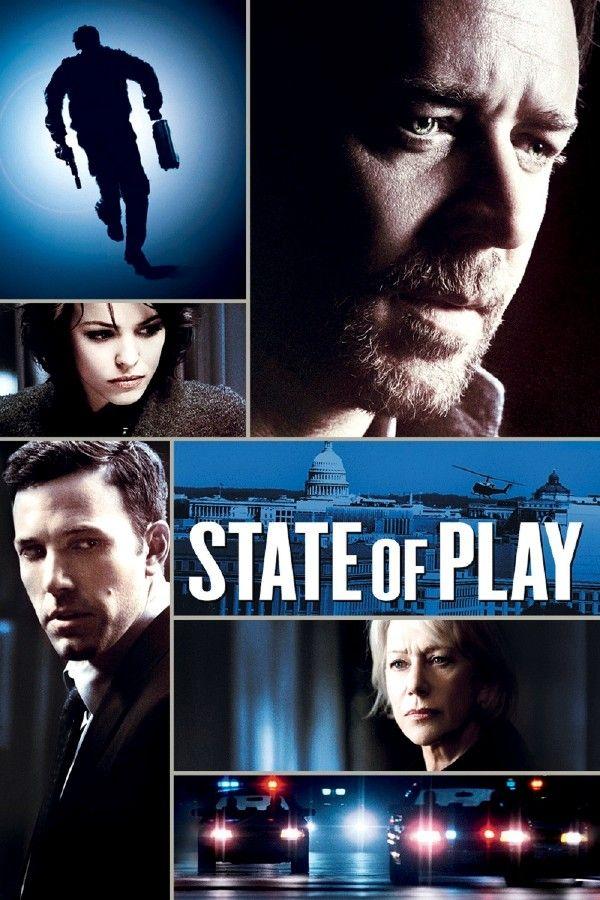 Η ταινία «Η κατάσταση των πραγμάτων» έως και την Πέμπτη στο Cine Άλιμος
