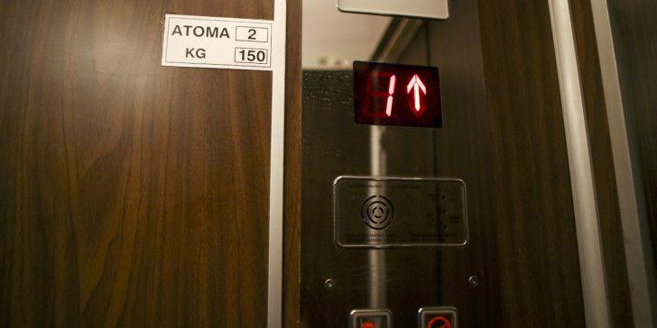 Λ.Καλαμακίου: Ήθελε να τον δείρει επειδή του πήρε τη 'θέση' στο ασανσέρ