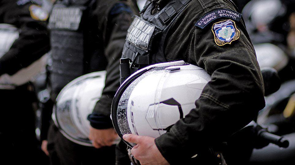 Νέο δυστύχημα στην παραλιακή – Νεκρός ένας αστυνομικός της ομάδας ΔΙ.ΑΣ