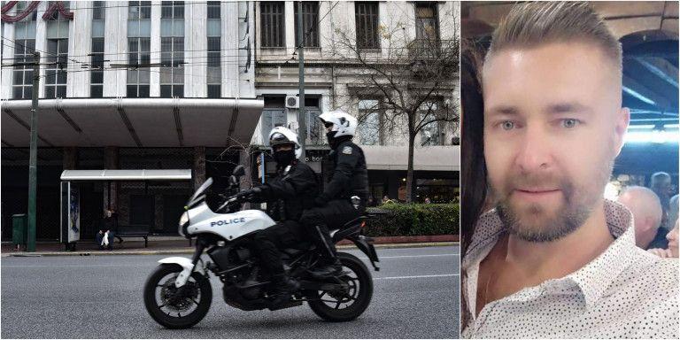 Τροχαίο στην παραλιακή: Συγκλονίζει ο εθελοντής διασώστης που έδωσε μάχη για να σώσει τον αστυνομικό της ΔΙΑΣ