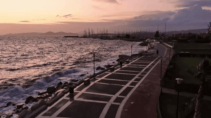 Το Σάββατο η προβολή της μικρού μήκους ταινίας «Alimos, Greek Riviera's Blue Diamond» στο Cine Άλιμος