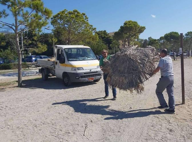 Το καλοκαίρι τελείωσε και σύντομα θα ξεκινήσει η ανάπλαση της παραλίας Γλυφάδας