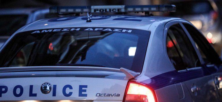 Συνελήφθη στη Βούλα μέλος συμμορίας ληστών