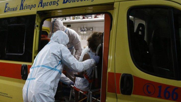 Εκκενώθηκε γηροκομείο στη Γλυφάδα που εντοπίστηκαν κρούσματα κορωνοϊου