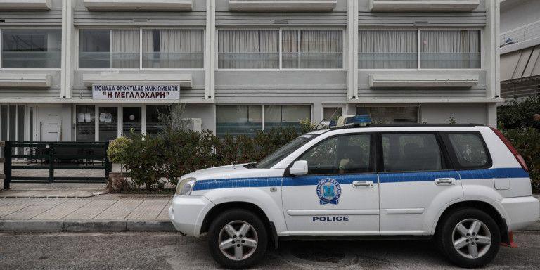 Μεγάλη ανησυχία για το γηροκομείο στη Γλυφάδα: Εφτασαν τα 10 τα κρούσματα