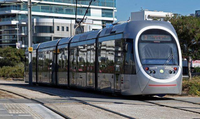 Σύντομα το τραμ θα «επιστρέψει» στο κέντρο της Αθήνας