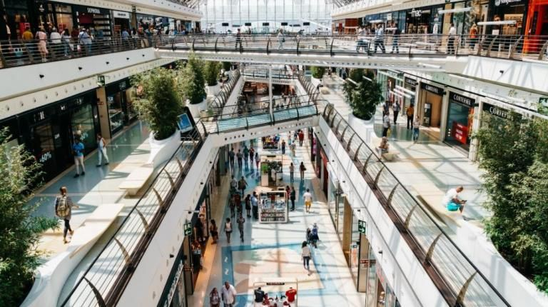 Νέο εμπορικό πάρκο ετοιμάζεται στο Φάληρο