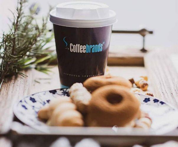 O καφές του Coffee Brands έρχεται στην πόρτα μας με ένα τηλεφώνημα