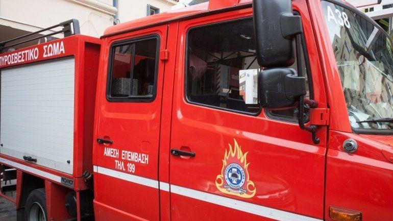 Αδιευκρίνιστες οι συνθήκες θανάτου ενός απανθρακωμένου άνδρα στην Αργυρούπολη
