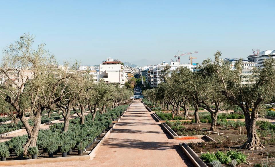 Οnline ξενάγηση στο πάρκο του ΚΠΙΣΝ με μύθους της ελληνικής παράδοσης