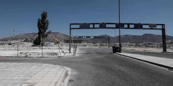 Την άνοιξη θα ξεκινήσουν τα πρώτα έργα στο πρώην αεροδρόμιο
