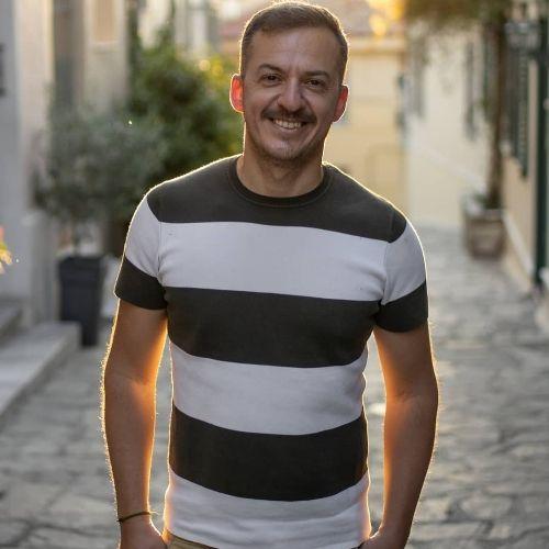 Δεκαεπτά Κλωστές: Ο Αλιμιώτης Πάνος Δημάκης γράφει για ένα πραγματικό έγκλημα που έγινε στα Κύθηρα