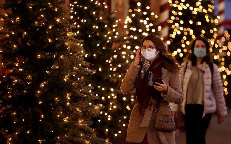 Αναλυτικά τα μέτρα που θα ισχύουν και για την Πρωτοχρονιά