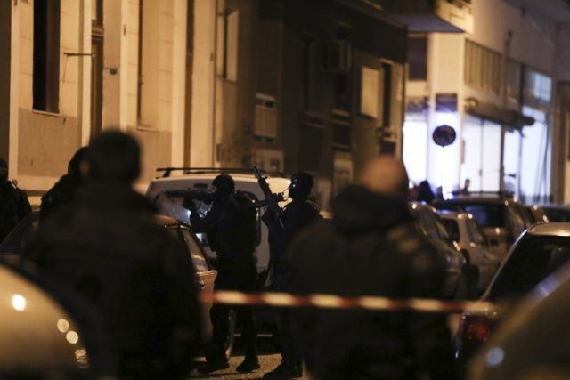 Το χρονικό της δολοφονικής επίθεσης στην Ηλιούπολη  - Οι εννές σφαίρες και το κυνηγητό