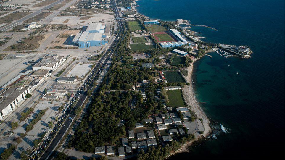 Η χρονιά του Ελληνικού ξεκίνησε: Αντίστροφη μέτρηση για τα πρώτα μεγάλα έργα