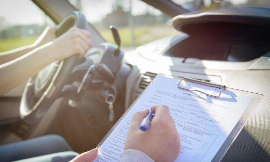 Έρχεται ο ηλεκτρονικός προγραμματισμός εξετάσεων οδήγησης