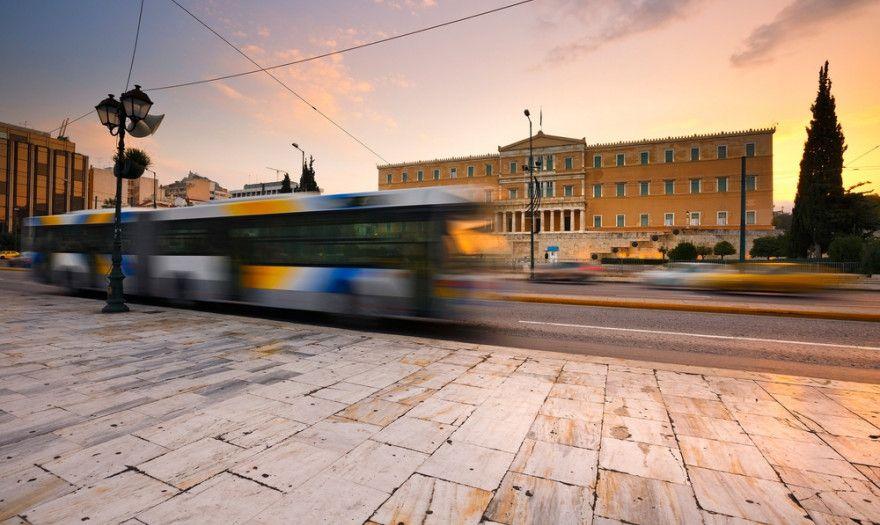 Στους δρόμους της Αθήνας τον Φεβρουάριο τα πρώτα από τα 300 νέα λεωφορεία