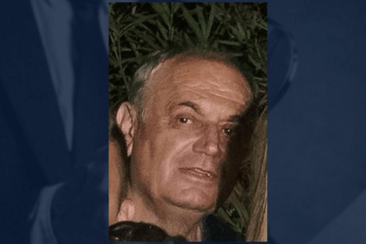 Εντοπίστηκε νεκρός στο Σούνιο ο αγνοούμενος οδηγός σχολικού που είχε εξαφανιστεί από τα Βριλήσσια