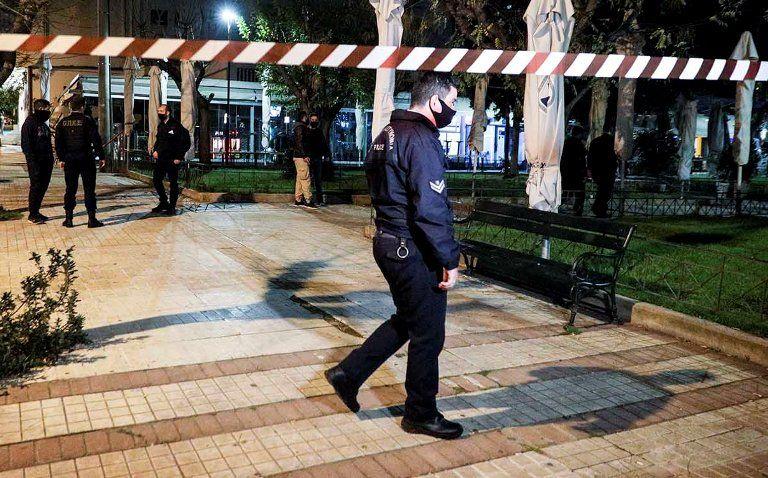 Νέος Κόσμος : Νέα στοιχεία για το μακελειό – Οι κάμερες «δείχνουν» τον δράστη