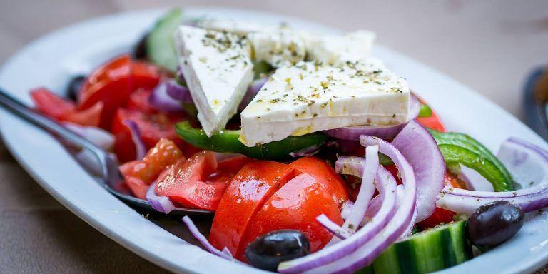 Η Ελλάδα είναι ο Νο1 διατροφικός προορισμός για το 2021, σύμφωνα με το Forbes