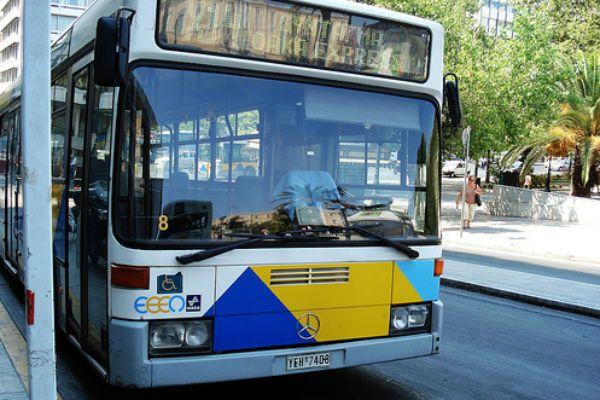 Μετονομάζονται 5 λεωφορειακές γραμμές των Νοτίων Προαστίων
