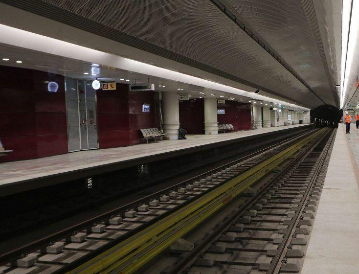 Αυτές είναι οι επόμενες επεκτάσεις σε Μετρό, Τραμ και Προαστιακό