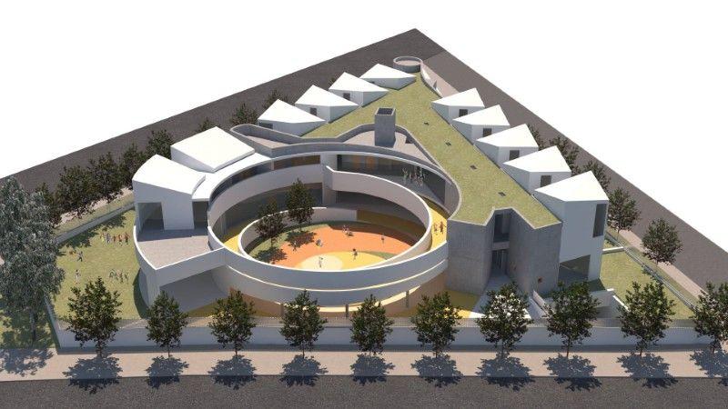 Το 2022 θα είναι έτοιμο το πρώτο πρότυπο σχολείο στη Γλυφάδα για παιδιά με ειδικές εκπαιδευτικές ανάγκες