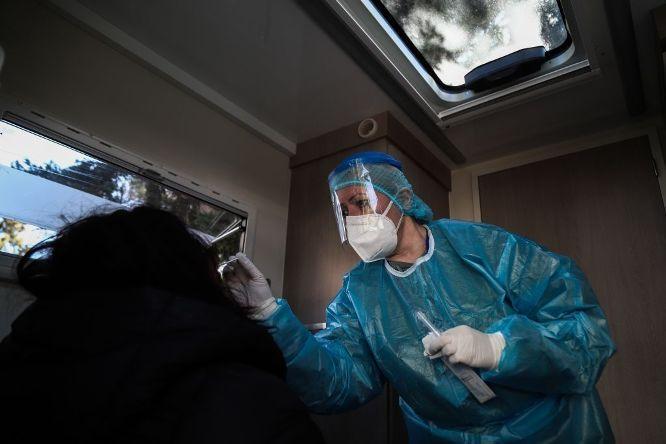 65 επιβεβαιωμένα κρούσματα κορωνοϊου σε νηπιοτροφείο της Καλλιθέας