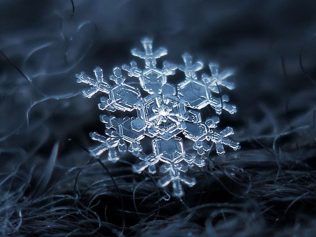 Ελαφριά χιονόπτωση το πρωί στον Άλιμο