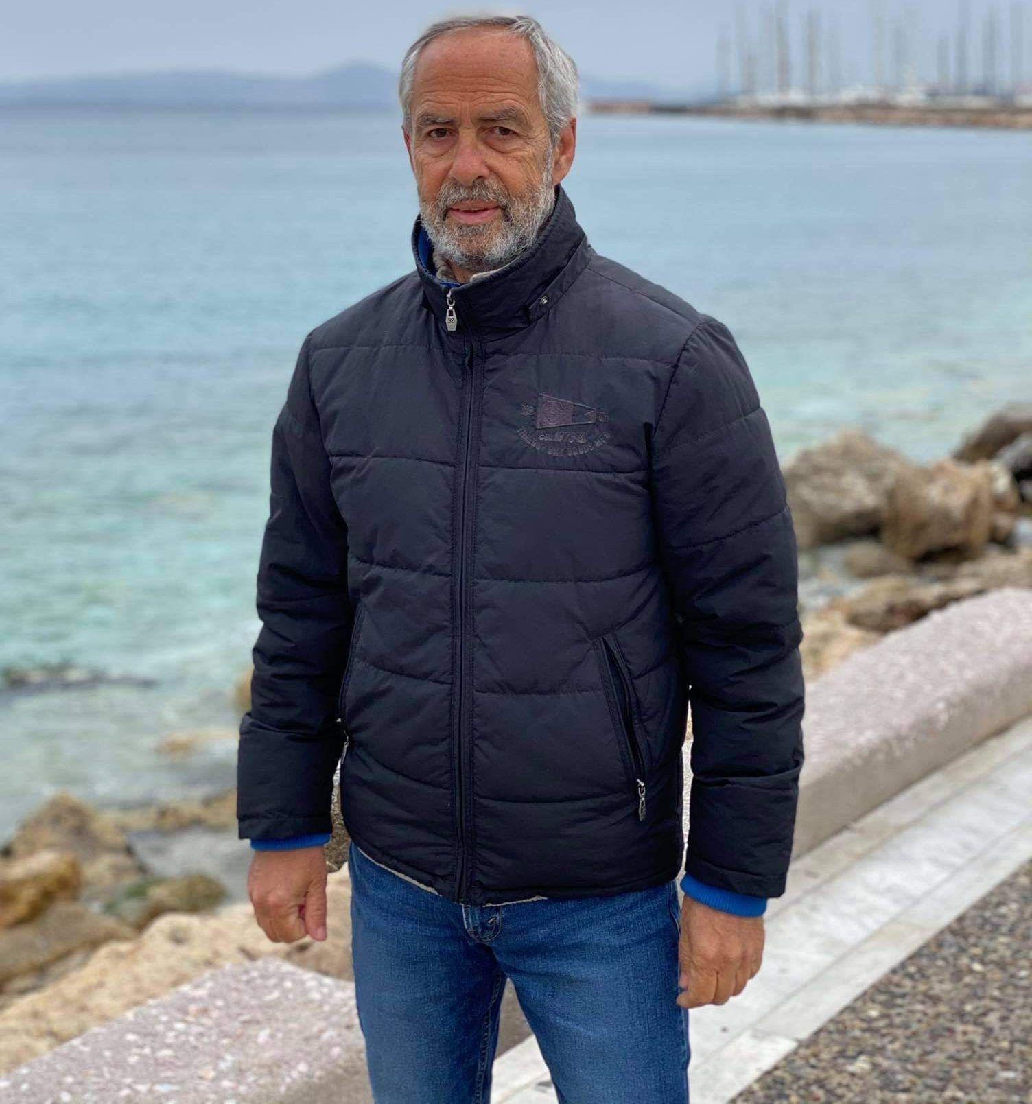 Στράτος Σεφτελής: ο Αλιμιώτης αθλητικογράφος που έγραψε ιστορία