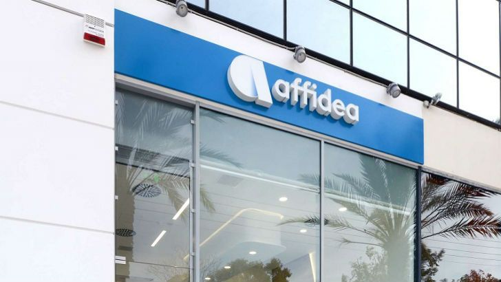 Διαγνωστικό κέντρο Affidea θα ανοίξει στο Άνω Καλαμάκι