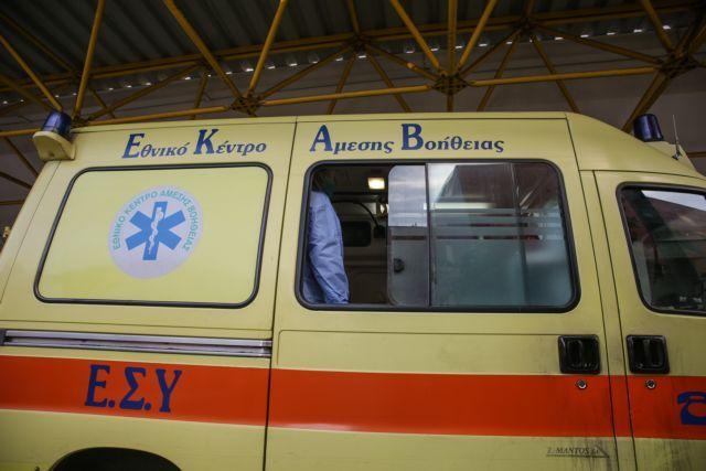 Σε ημιλιπόθυμη κατάσταση βρέθηκαν δύο ανήλικοι σε σχολείο της Βούλας
