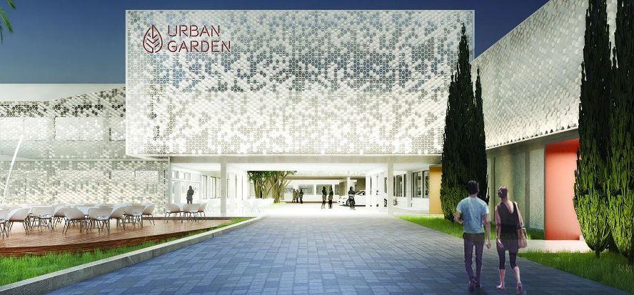 Πώς θα μεταμορφωθεί το ιστορικό συγκρότημα κτιρίων της ΦΑΜΑΡ στον Άλιμο