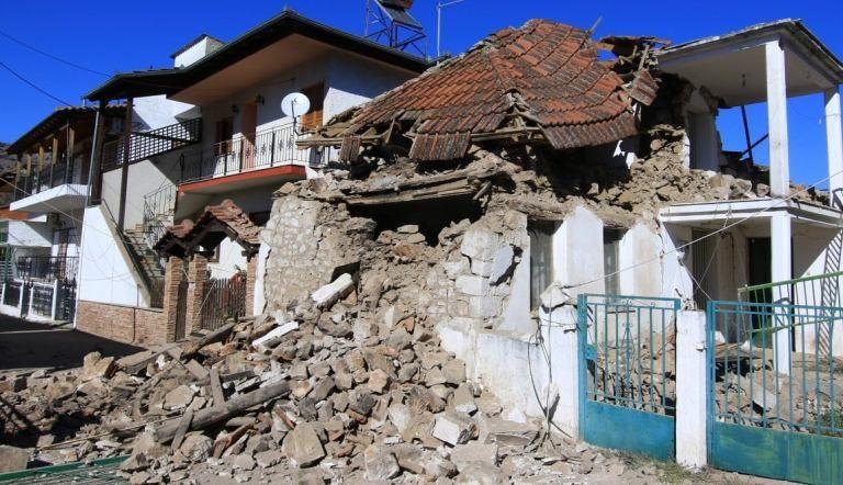O Δήμος Ελληνικού – Αργυρούπολης συγκεντρώνει είδη πρώτης ανάγκης για τους σεισμοπαθείς