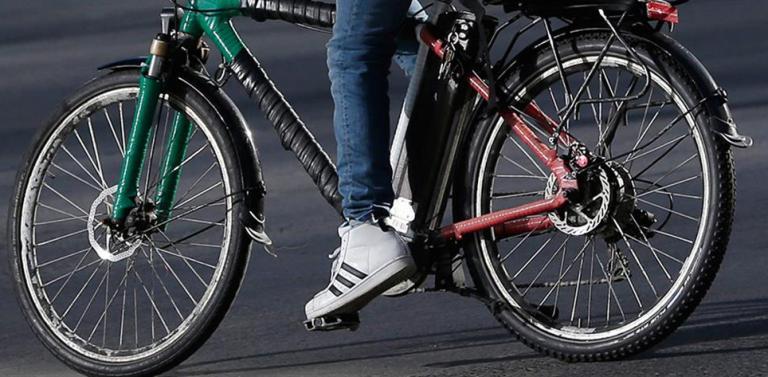 Συνελήφθη ο «κλέφτης με το ποδήλατο» στην Καλλιθέα
