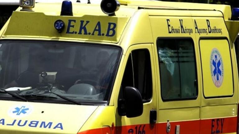 Τροχαίο ατύχημα στη λεωφόρο Ποσειδώνος – Αναζητούνται μάρτυρες