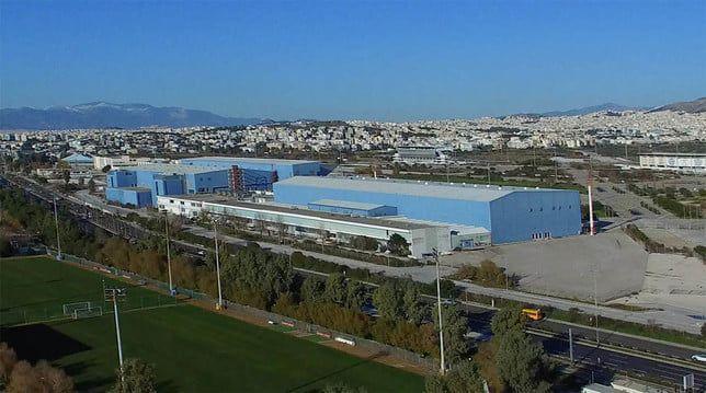Την επόμενη εβδομάδα αναμένεται να λειτουργήσει το εμβολιαστικό κέντρο στο Ελληνικό