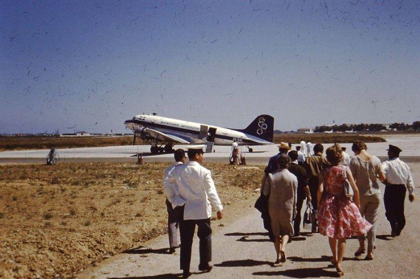 28 Μαρτίου 2001: 20 χρόνια από το τελευταίο δρομολόγιο της Ολυμπιακής Αεροπορίας από το Ελληνικό