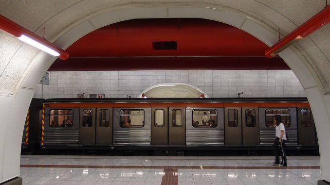 Ξεκινούν οι πρόδρομες εργασίες για τη γραμμή 4 του Μετρό- Πού θα στηθούν εργοτάξια