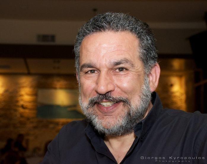 Ο Λευτέρης Κορναράκης του ομίλου «ΣΤΗΣΙΧΟΡΟΣ» εισηγητής σε online συνάντηση με θέμα «Η εθιμοτυπία στον Κρητικό Χορό»