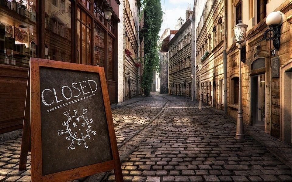 Lockdown: Άνοιγμα λιανεμπορίου στις 5/4 με click away- Τα σενάρια για Malls και σχολεία