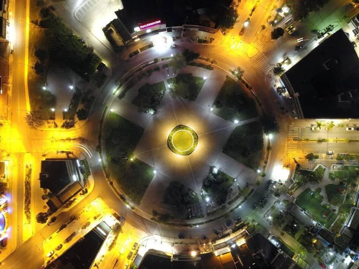 Βραδινές περιπολίες στην Ηλιούπολη για τη μείωση των διαρρήξεων και των βανδαλισμών