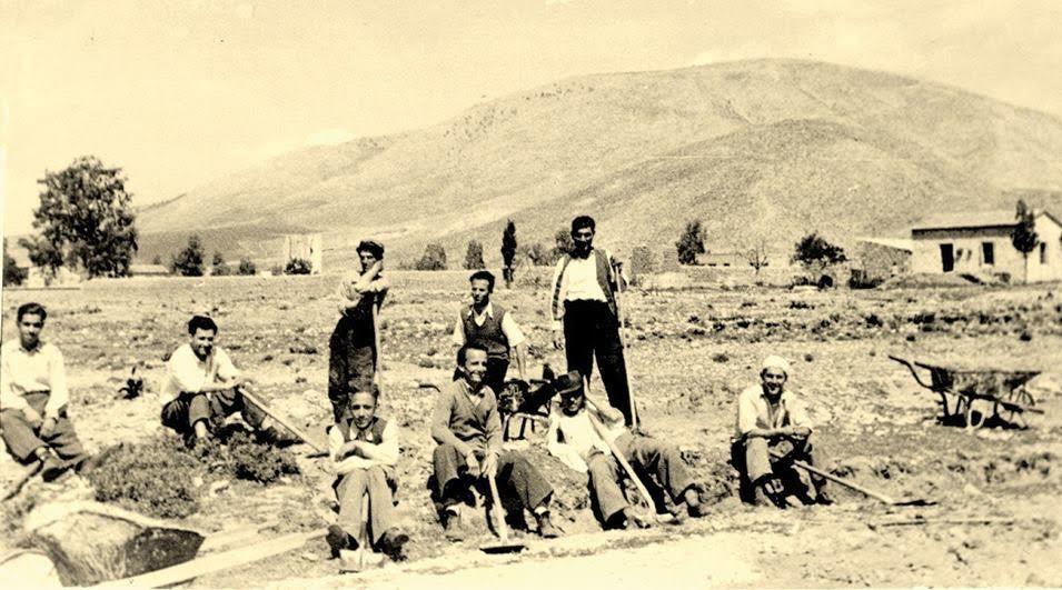 Το γνωρίζατε ότι η παλιά ονομασία του Ελληνικού ήταν Λοιμικό;