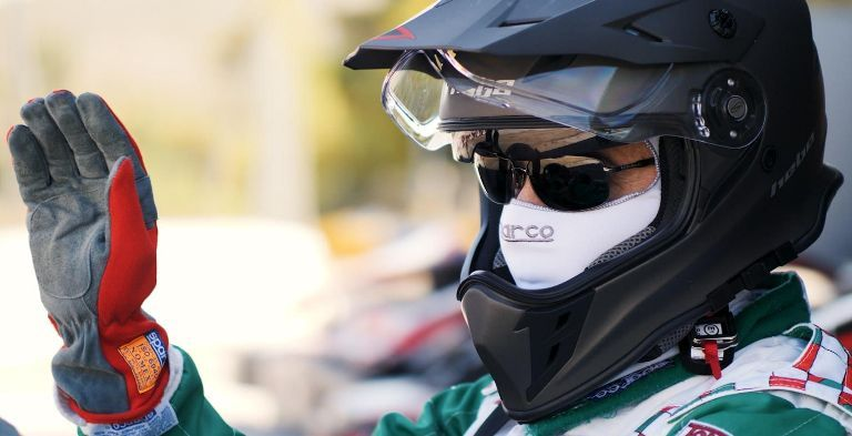 «Terra Flights»: Στους φιναλίστ διεθνούς διαγωνισμού ένα φιλμ για το karting με αλιμιώτικο αέρα